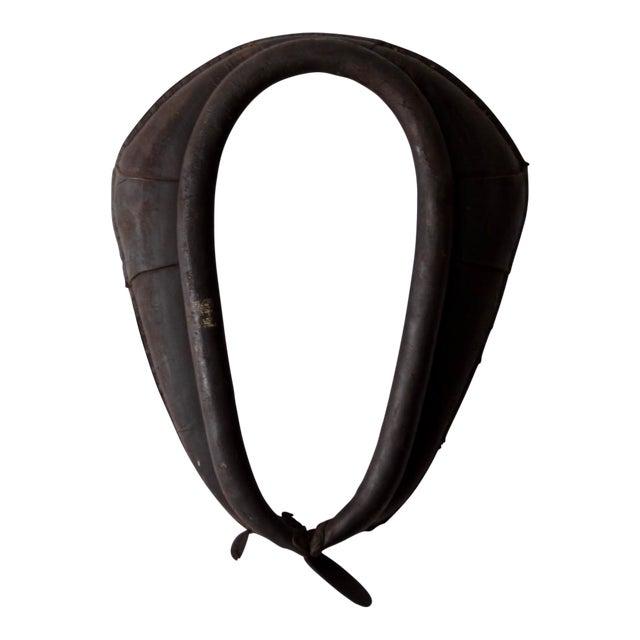 Antique Horse Collar - Image 1 of 6