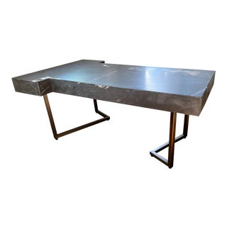 Darryl Carter for Milling Road Coffee Table For Sale