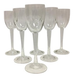 Image of Crystal Cocktail Sets