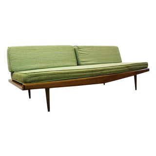 Mid-Century Modern Adrian Pearsall Sofa #992