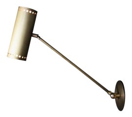 Image of Newly Made Sconces & Wall Lamps