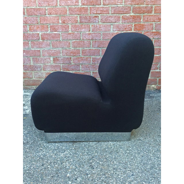 Don Chadwick for Herman Miller Slipper Chair - Image 3 of 6