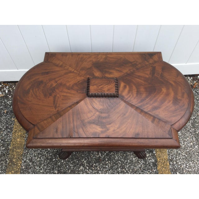 Early 19th Century English Regency Mahogany Cellarette For Sale - Image 5 of 12
