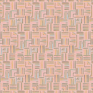 House of Harris Milledge Fabric Sample For Sale