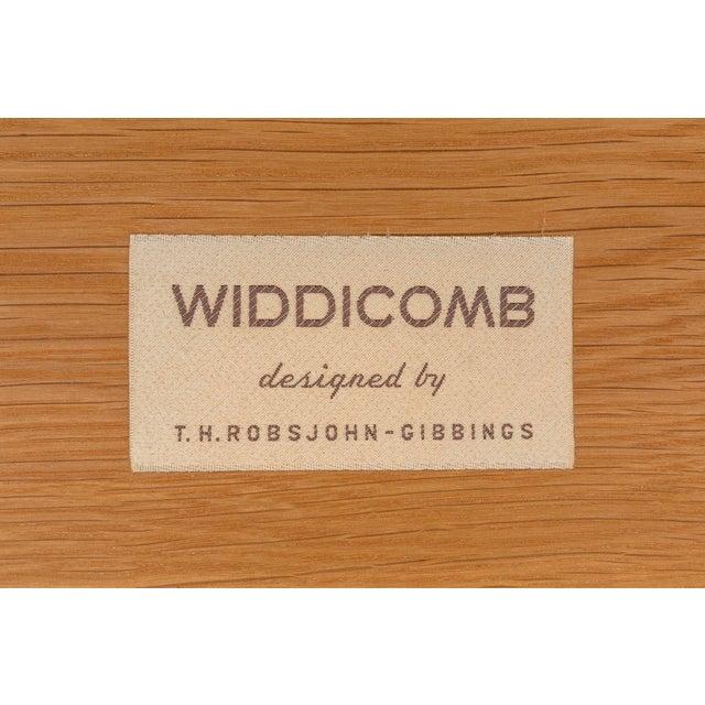 Widdicomb Credenza For Sale - Image 9 of 11
