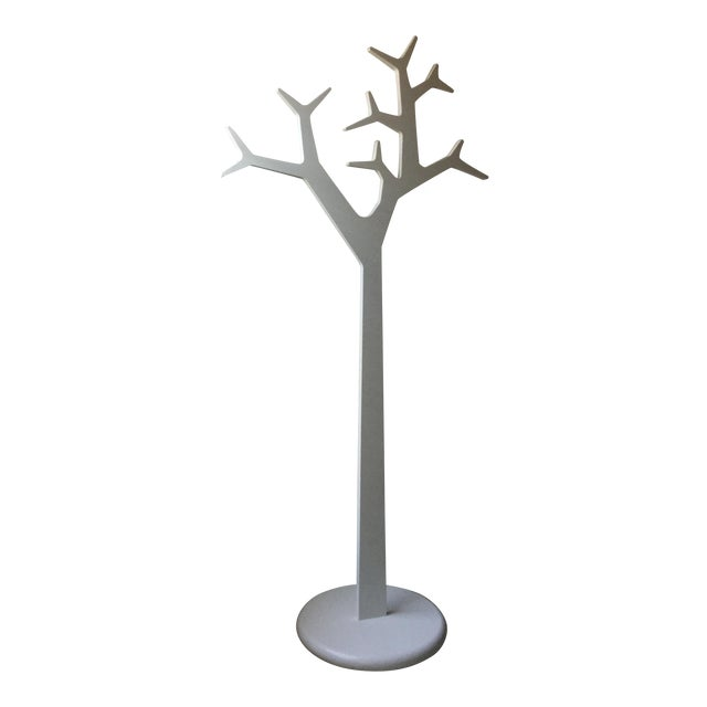 Swedese Tree Coat Rack For Sale