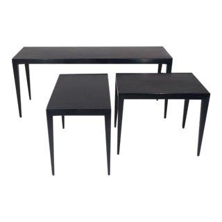 Severin Hansen Denmark Tables
