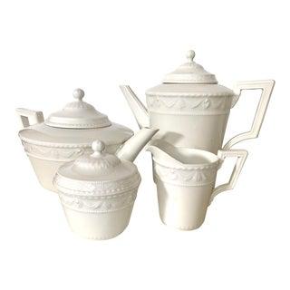 German Coffee/Tea Set For Sale