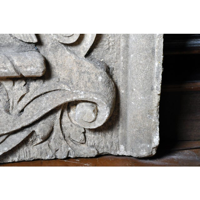 Gray 19th Century Napoleonic Frieze For Sale - Image 8 of 13