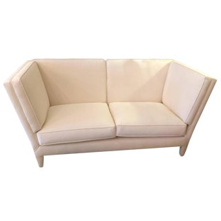 Donghia Loveseat For Sale