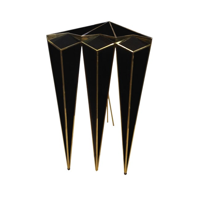 Susan Side Table by MarGian Studio For Sale - Image 4 of 8