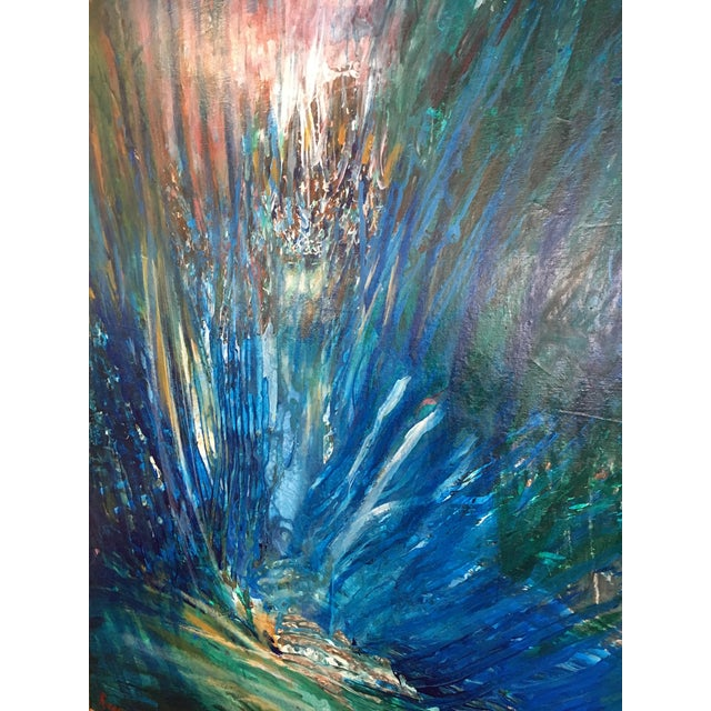 Yoram Raanan Moses Parting the Red Sea - Image 4 of 8