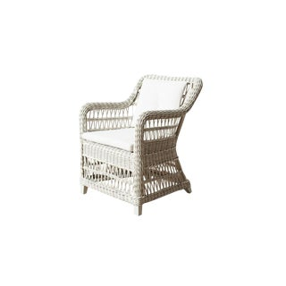 Modern Arbor Outdoor Armchair For Sale