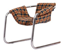 Image of Bauhaus Accent Chairs