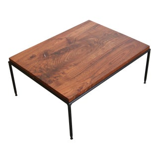 Mid-Century Modern Paul McCobb Refinished End Table For Sale