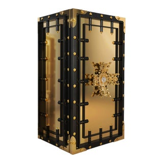 Knox Luxury Safe From Covet Paris For Sale