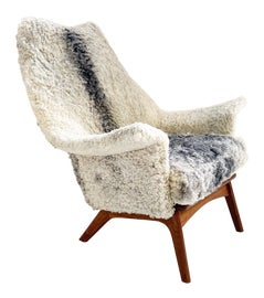 Image of Craft Associates Lounge Chairs