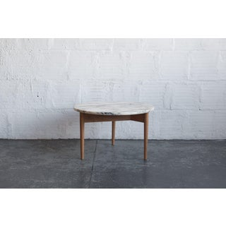 Wu Marble Top Table by the Good Mod Preview