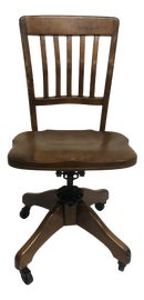 Image of Early American Accent Chairs