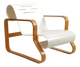 Image of Newly Made Marcel Breuer