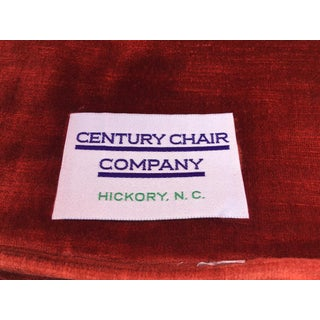 Vintage Ming Lounge Chairs by Century Chair Company Preview