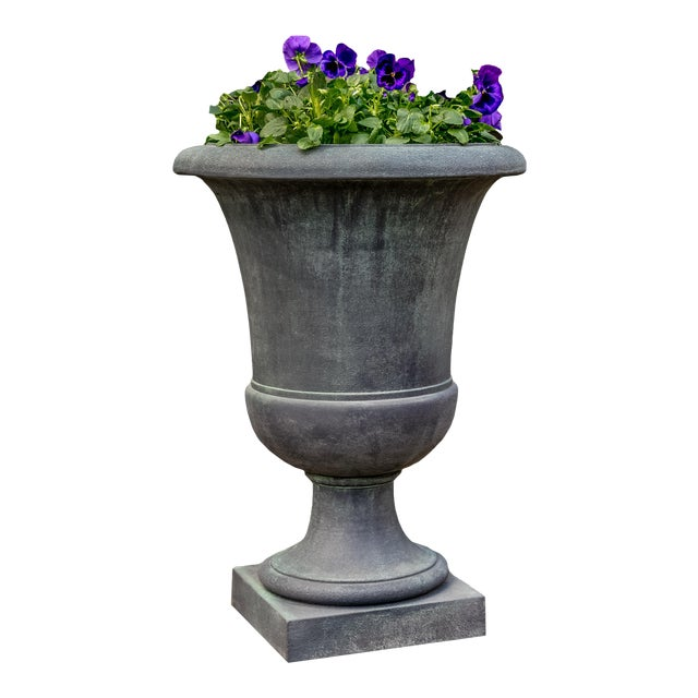 Luxembourg Urn Planter For Sale