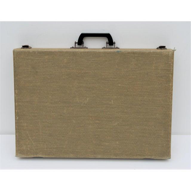 Wood Vintage Backgammon Set For Sale - Image 7 of 13