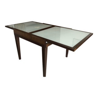 DWR Spanna Extending Dining Table For Sale