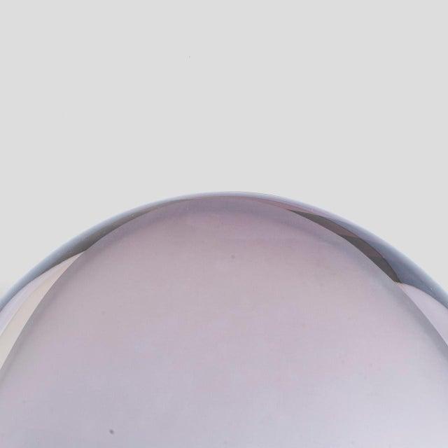 Mirror in Purple by Jeremy Maxwell Wintrebert - Image 3 of 5