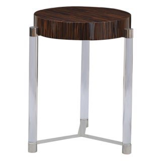 Modern Port 68 Maxwell Accent Table For Sale