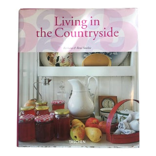 "2005 ""Living in the Countryside"" Taschen Art & Design Book For Sale"