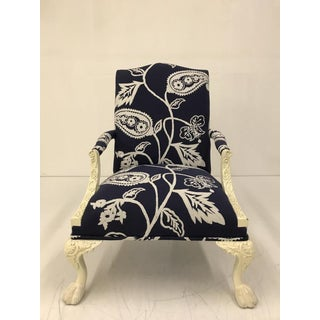 Century Furniture George III Chair Preview