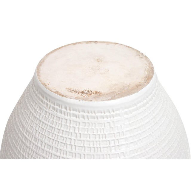 Monumental Ceramic Vessel by David Cressey For Sale - Image 11 of 12