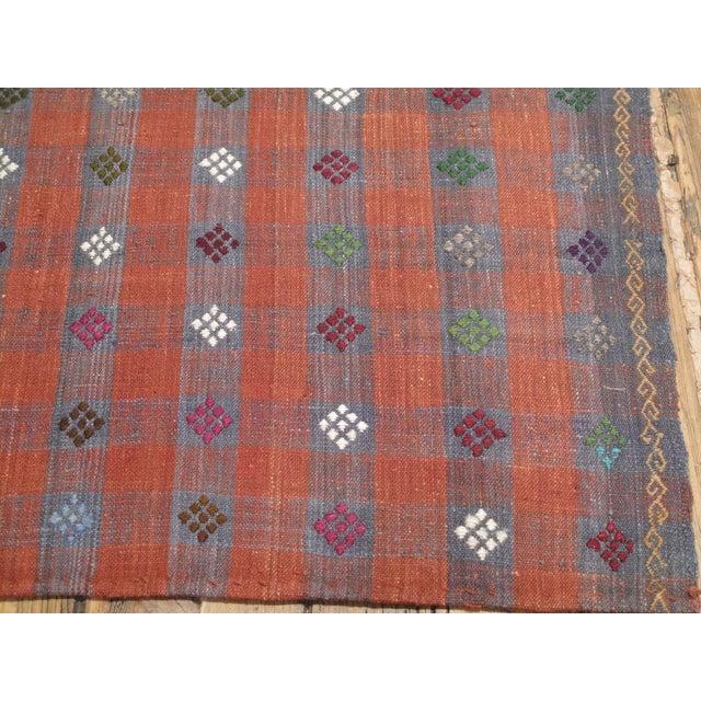"1960s Adana Cotton ""Jijim"" For Sale - Image 5 of 5"