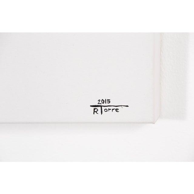 """Raul de la Torre, """"FILS I COLORS CCXLVI"""" For Sale In Chicago - Image 6 of 7"""