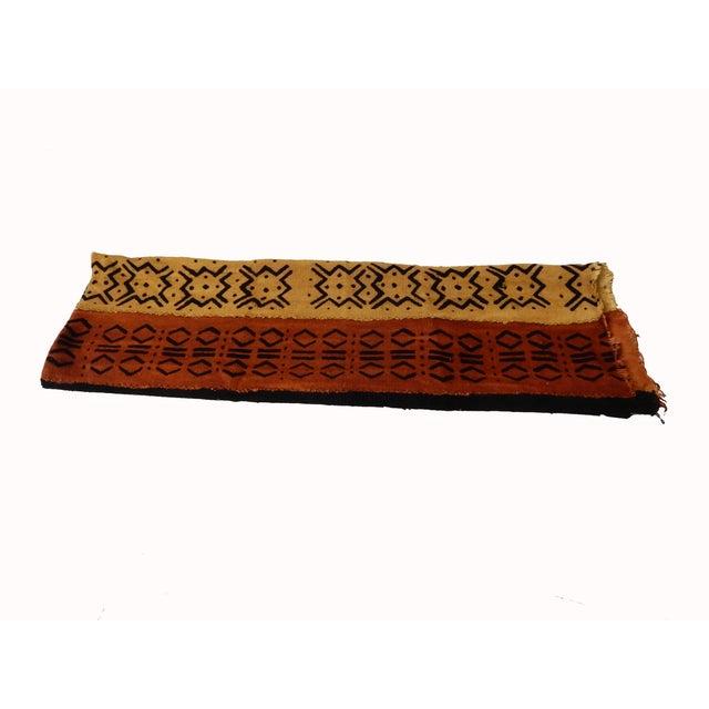 Mali Mud Cloth Textile - Image 5 of 7