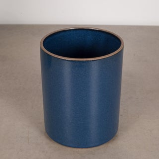 Set of Hasami Porcelain Tumblers-Gloss Blue Preview