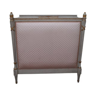 Beacon Hill French Louis XV Style Headboard