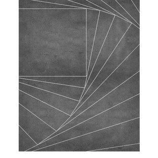 Inception Neutral Rug From Covet Paris For Sale