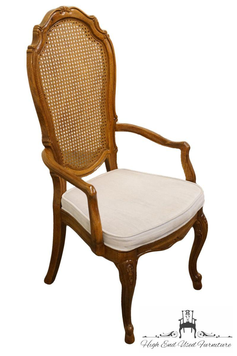 THOMASVILLE Serenade Balloon Back Arm Chair 21221-814