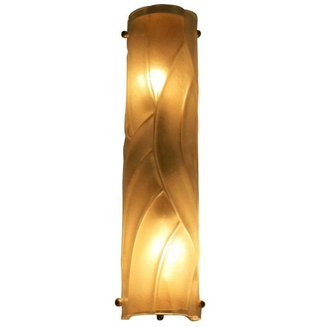 Fabio Ltd Avvolto Sconce / Flush Mount by Fabio Ltd For Sale - Image 4 of 9
