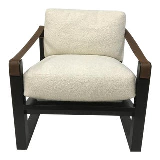 Century Furniture Dax Chair For Sale