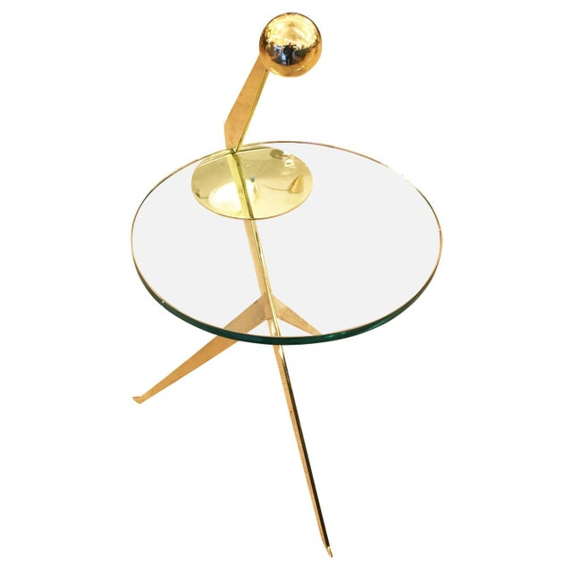 Tiramisu' Side Table by Gasapare Asaro for formA For Sale - Image 5 of 7