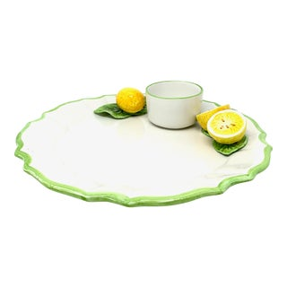 Lemon Chip and Dip For Sale