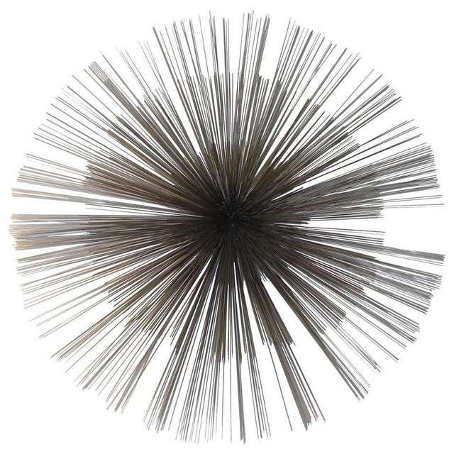 Curtis Jere Pom Pom Wall Sculpture For Sale - Image 11 of 11