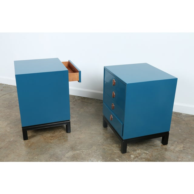 Landstrom Furniture Nightstands - A Pair - Image 10 of 11
