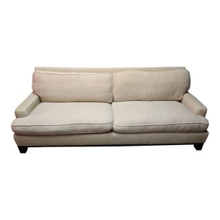 Pottery Barn Seabury Grand Sofa