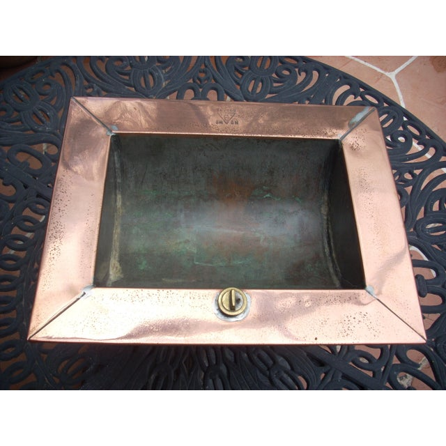 Industrial Copper Laboratory Steam Bath For Sale - Image 3 of 5