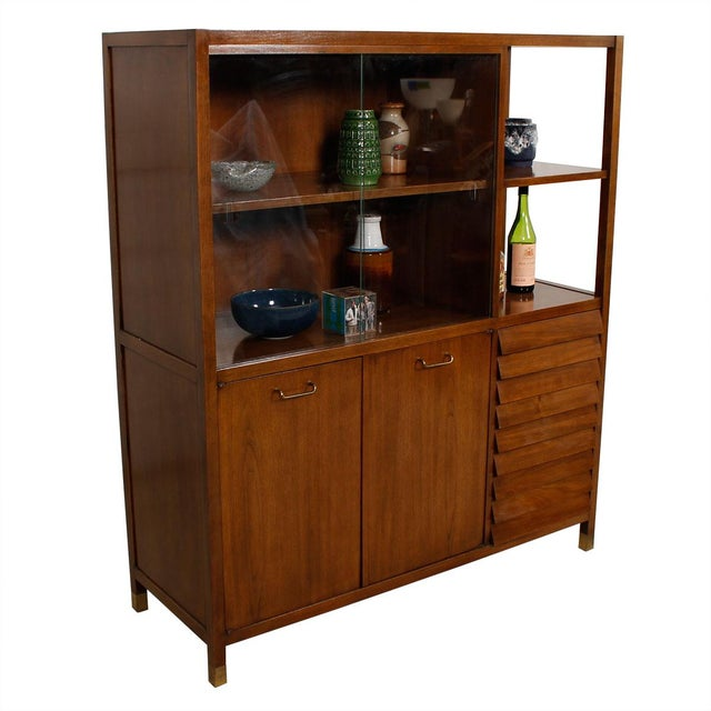 American of Martinsville Display Cabinet - Image 10 of 10