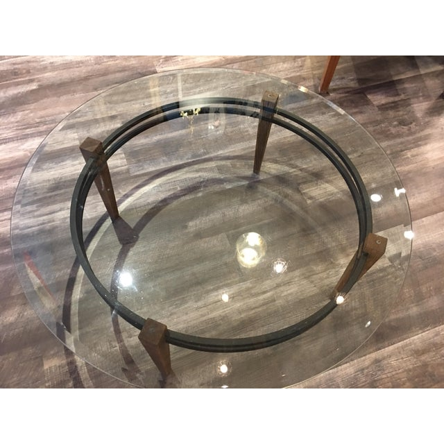 Mid-Century Modern Coffee Table - Image 6 of 6